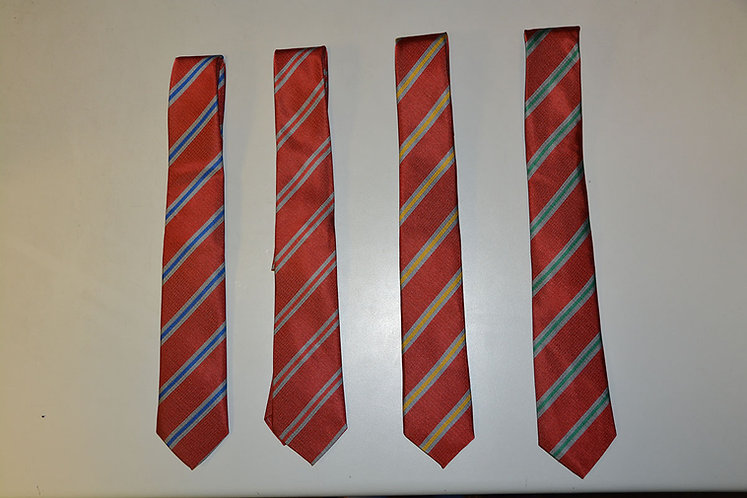 Thamesmead tie £6.00