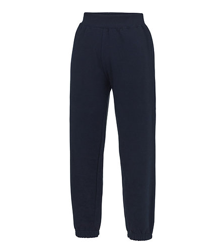 Plain PE tracksuit bottoms from £9.00