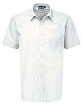 REG FIT Short sleeve shirt  -Twin pack from £12.50