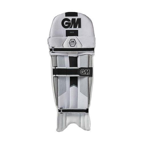 GM 303 Ambi Batting Pads