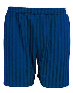 St Nicholas PE shorts £4,95