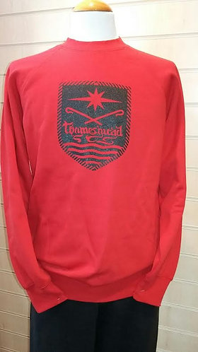 Thamesmead PE sweatshirt from £14.95
