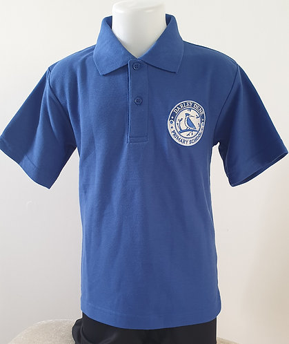 Darley Dene polo shirt £7.65