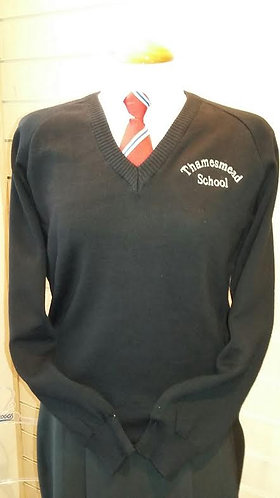 Thamesmead jumper from £21.50