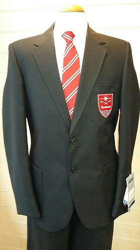 Thamesmead boys blazer from £32.00