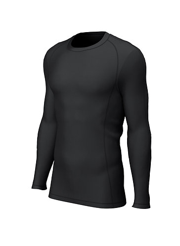 Black base layer  from £16