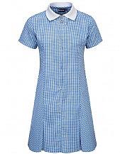 Zip front summer dress from £12.95