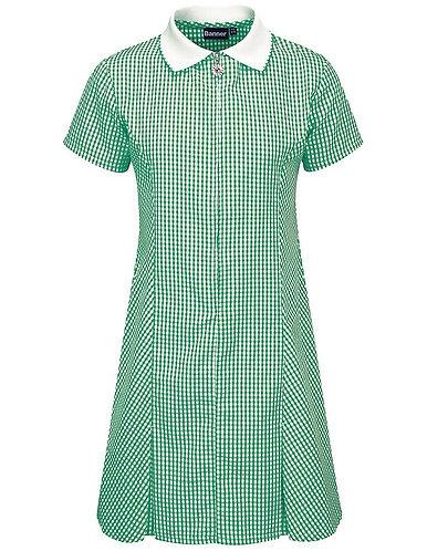 Zip front summer dress from £13.50