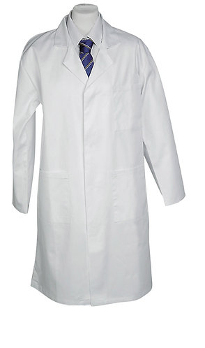 Lab coat from £15.95