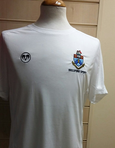 Technical PE shirt     from £26.00