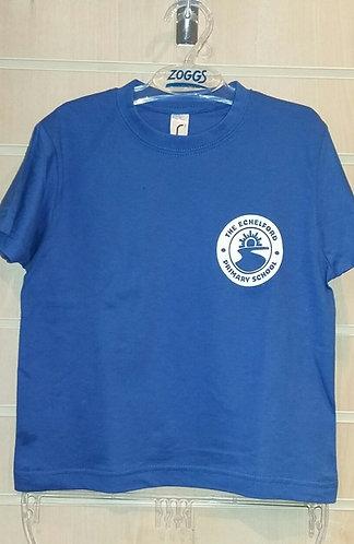 Echelford PE T-shirt from £5.50
