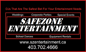 SafeZone Entertainment Logo 3.0 Window D