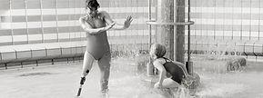 su protezi, banyo protezi, koşu protezi, yüzme protezi,