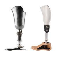 harmony össur unity ottobock vakumlu protez diz altı ayak