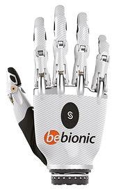 bebionic be-bionic biyonik el biyonik kol ottobock