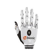 myoelektrik biyonik bionic hand biyonik el biyonik kol