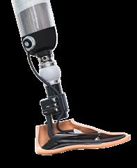 össur unity ottobock vakumlu protez diz altı ayak