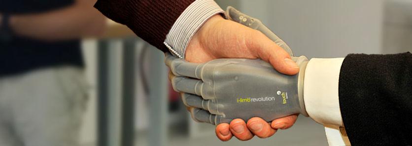 bionic hand biyonik el biyonik kol bebionic bibionik bebiyonik