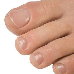 silikon ayak parmak protezi