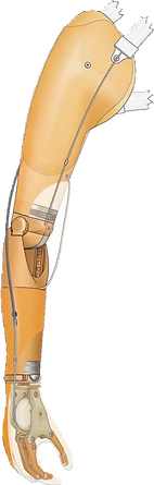 mekanik kol protezi, hareketli el, oynak protez, takma kol, takma el, protez kol, el protezi, ottobock, bionic hand,
