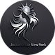 Jackie's Hair New York logo