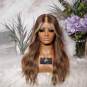 Klhoe Wig