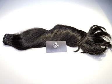 Raw Virgin Hair Bunde