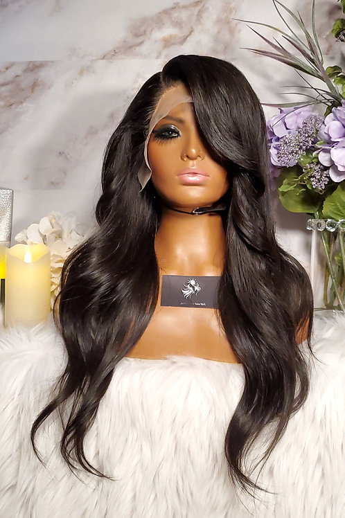 LIBERTY - Cambodian FULL LACE Wig! Starting at: