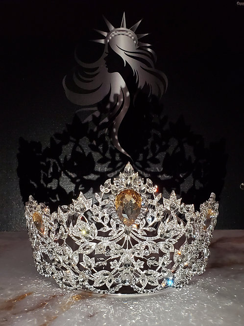 Power of Unity - 2019 Miss Universe Inspiration Crown