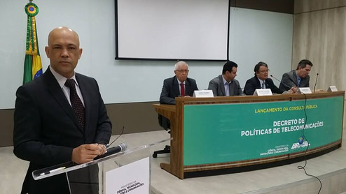 Ministério da Ciência, Tecnologia, Inovações e Comunicações realiza Consulta Pública.