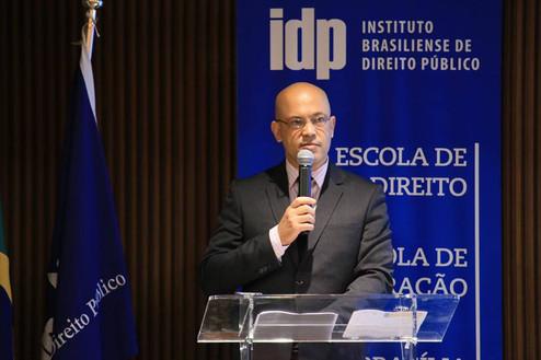 Seminário Diálogos Estratégicos – O Mercado de Infraestrutura no Brasil