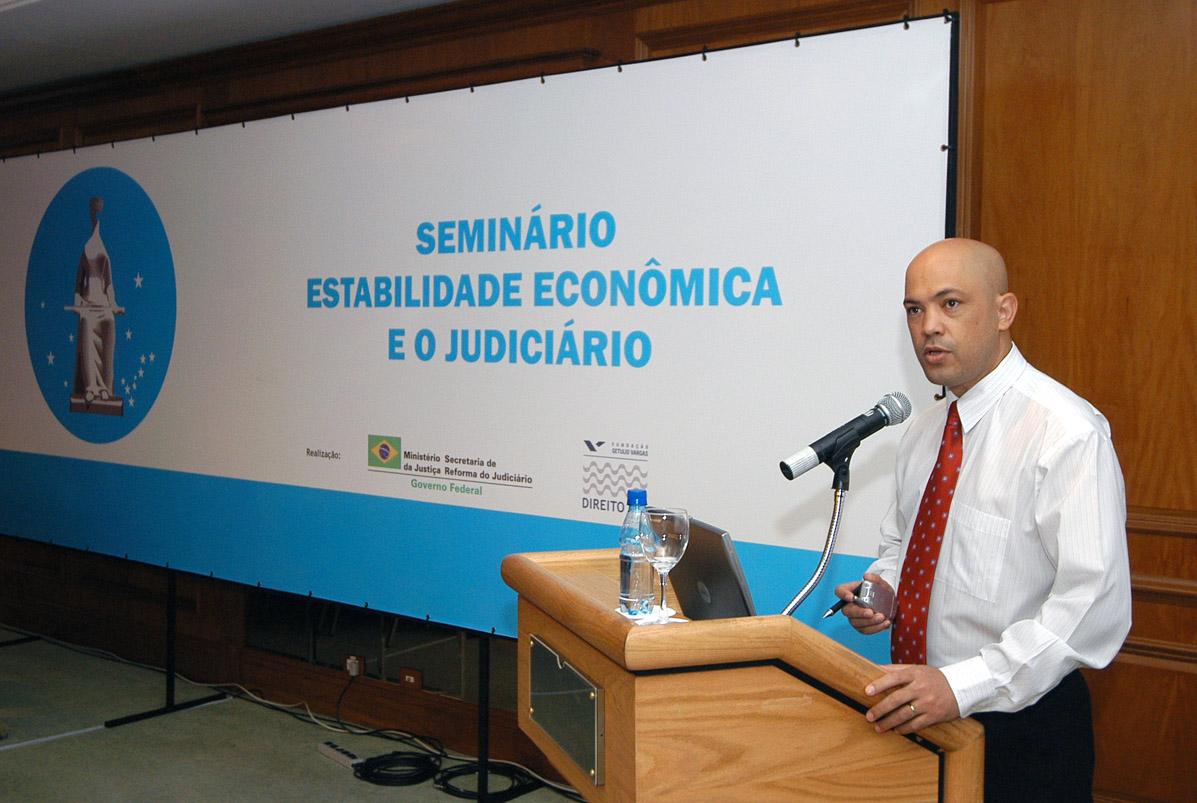 Geraldo Fontoura Mestre de Cerimônia