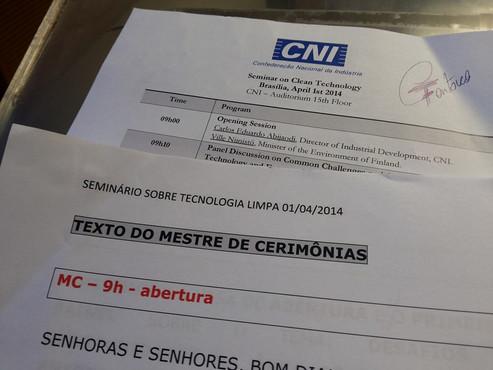 Confederação Nacional da Indústria - CNI