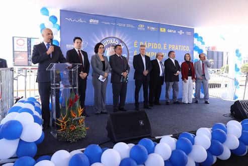 Sebrae/DF e Governo de Brasília promovem Mutirão da Simplificação