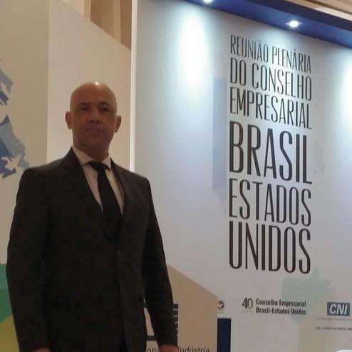 Conselho Empresaria Brasil-EUA