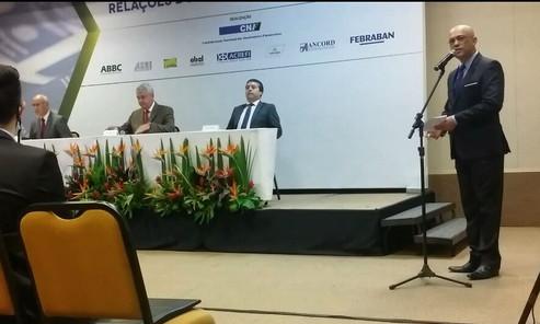 CNF realiza Seminário: a Modernização das Relações de Trabalho no Brasil
