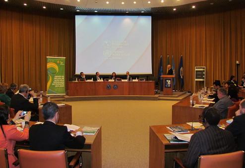 OMS - Sede em Brasília - Década de Ação pela Segurança no Trânsito 2011-2020