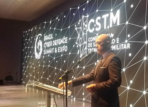 Forças Armadas avançam na discussão sobre Cyber Defesa e Guerra Eletrônica.