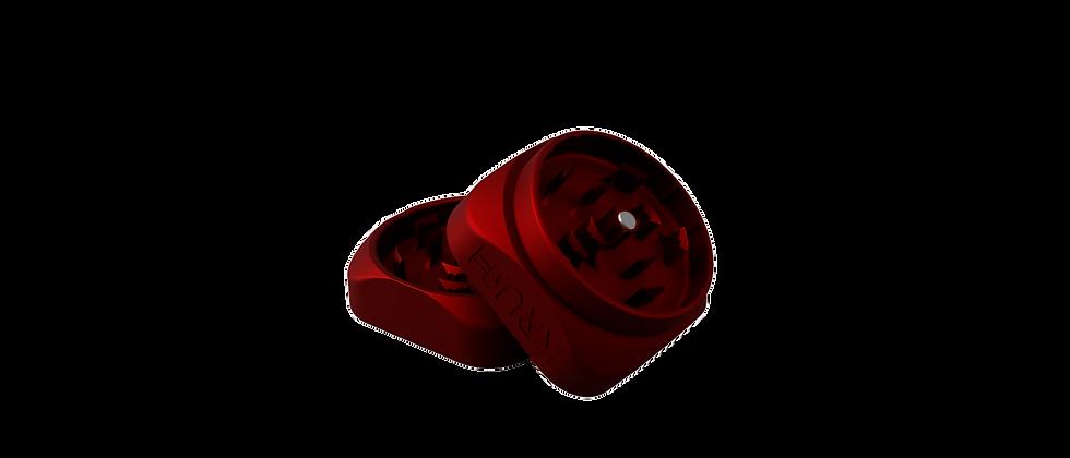 Plasma Red Kube 2.0