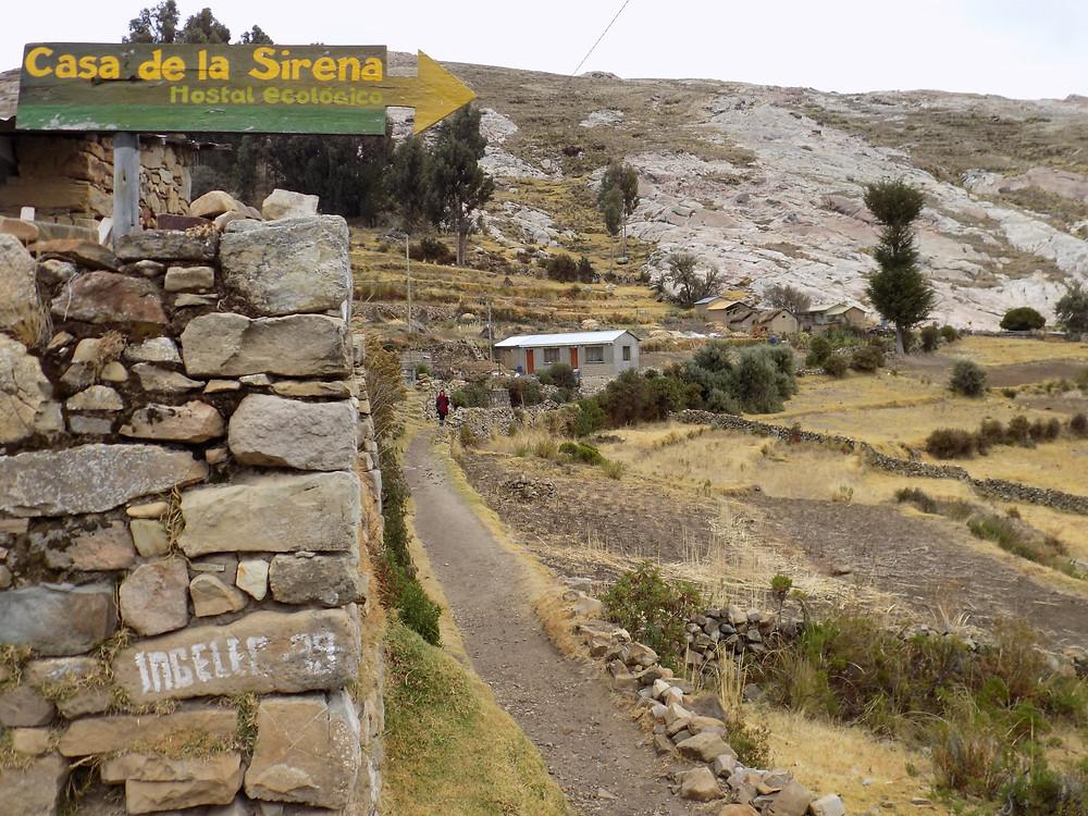 Onde dormir na Bolívia