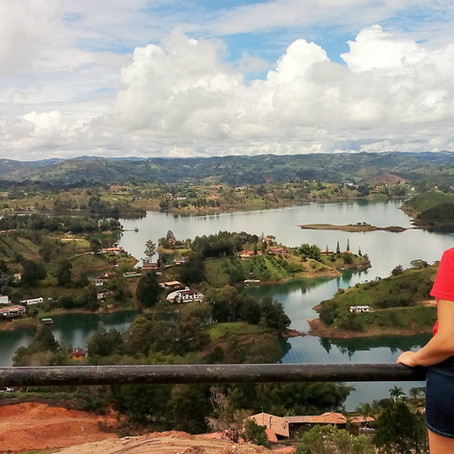 Colombia e a Chapecoense
