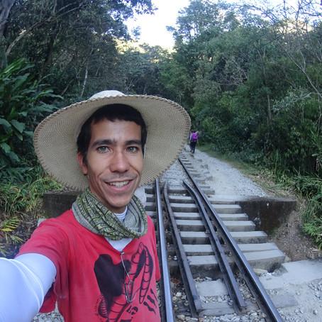 Onde ir, no Peru