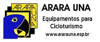 Logo Arara Una