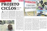 Os Antípodas. Projeto Ciclos na Revista Atual