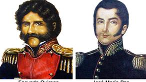 Batalla de La Tablada