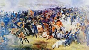 Vilcapugio, la primera de dos grandes derrotas
