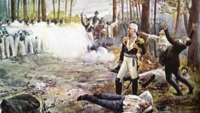 Clamor cordobés: los fusilamientos de 1810