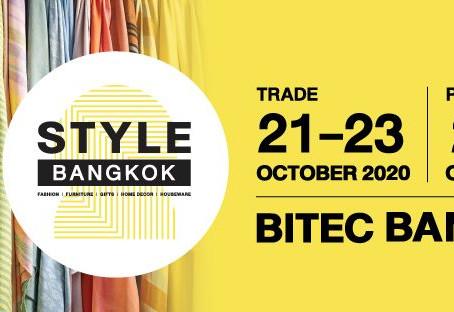 STYLE Bangkok 2020