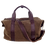 Thumbnail: Large weekend duffle bag