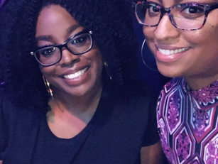 The Browngirl Experience w/Author Sonya Lindsay